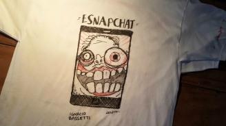 Esnapchat