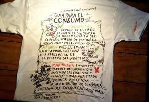 Guía para el consumo