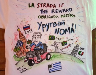 Uruguay nomá